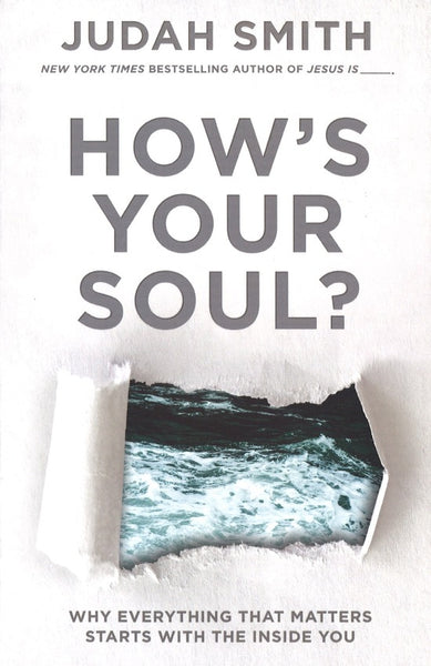 How's Your Soul?, Paperback, English