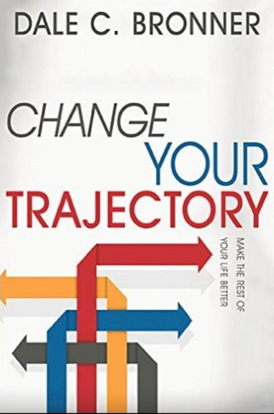 Change Your Trajectory, Paperback, English
