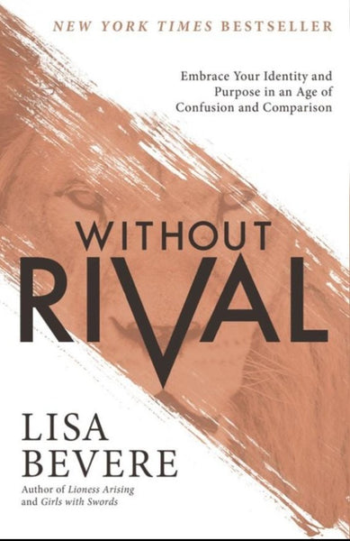 Without Rival, Paperback, English