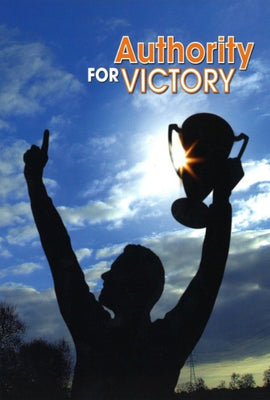 Authority For Victory (Student), Paperback, English