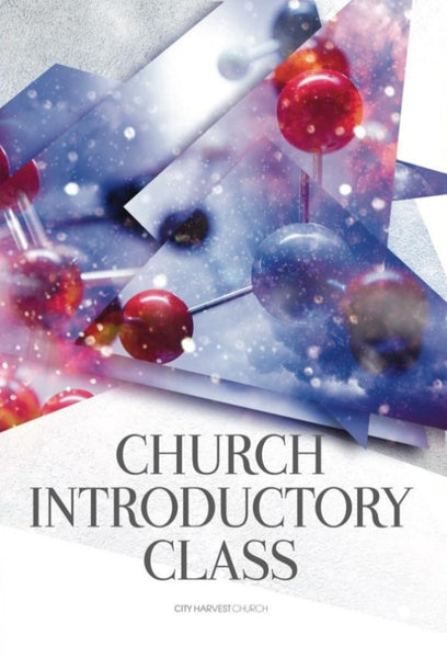 Church Introductory Class (Student), Paperback, English