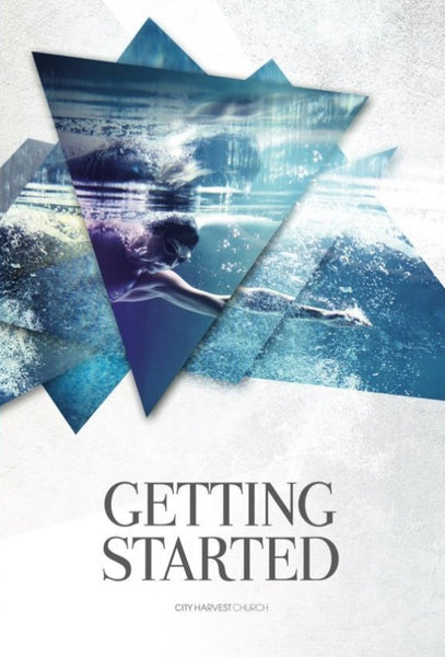 Getting Started (Student), Paperback, English