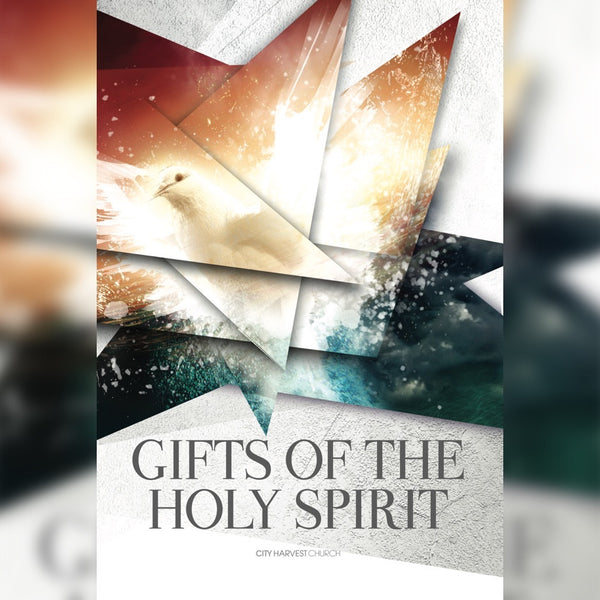 Gifts of the Holy Spirit (Student), Paperback, English