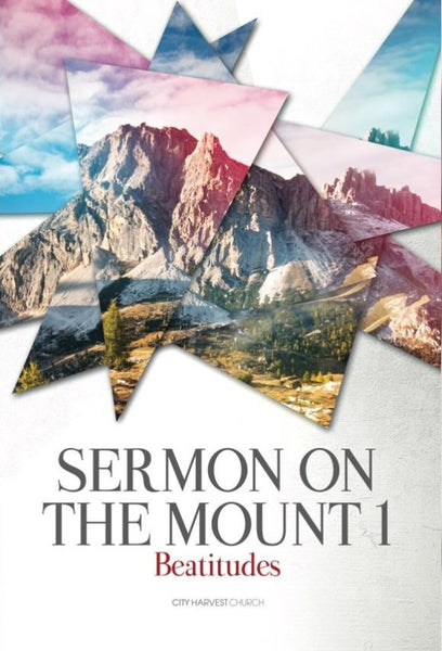 Sermon On The Mount 1 (Student), Paperback, English