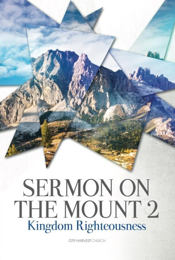 Sermon On The Mount 2 (Student), Paperback, English