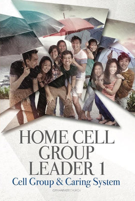 Home Cell Group Leadership 1 (Student), Paperback, English