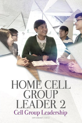 Home Cell Group Leadership 2 (Student), Paperback, English