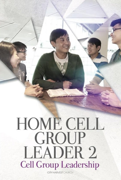 Home Cell Group Leader 2 (Student), Paperback, English