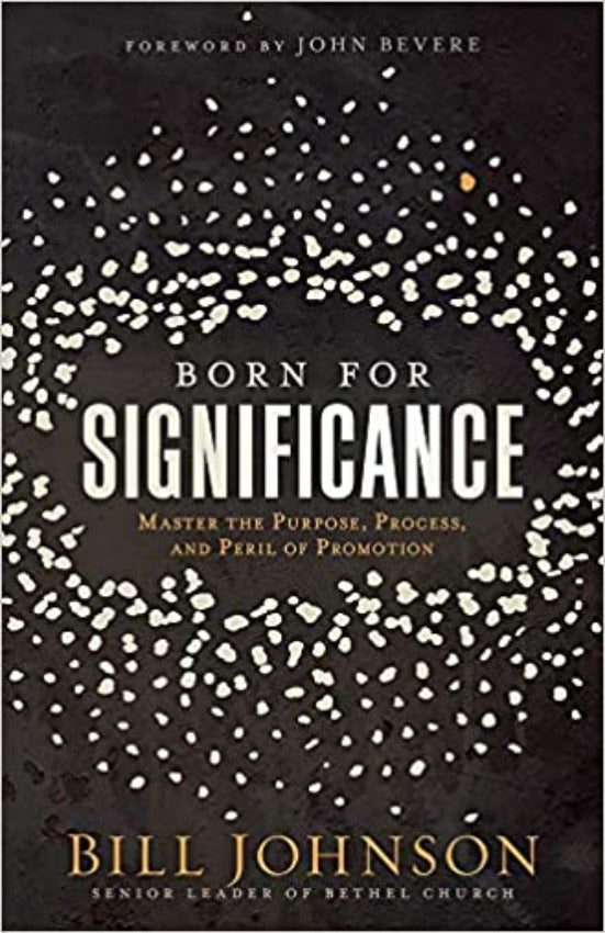 Born for Significance