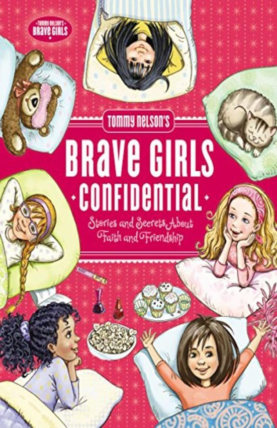 Brave Girls Confidential