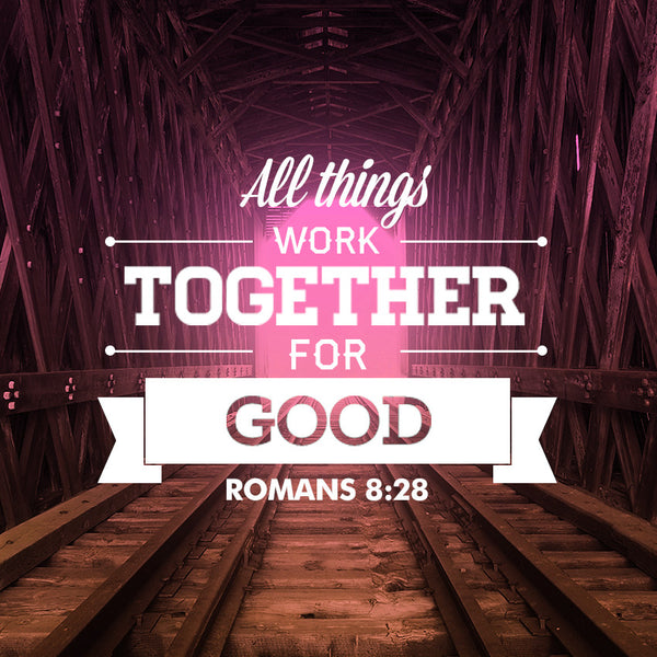 All Things Work Together For Good (02 Mar 2014), MP3, English