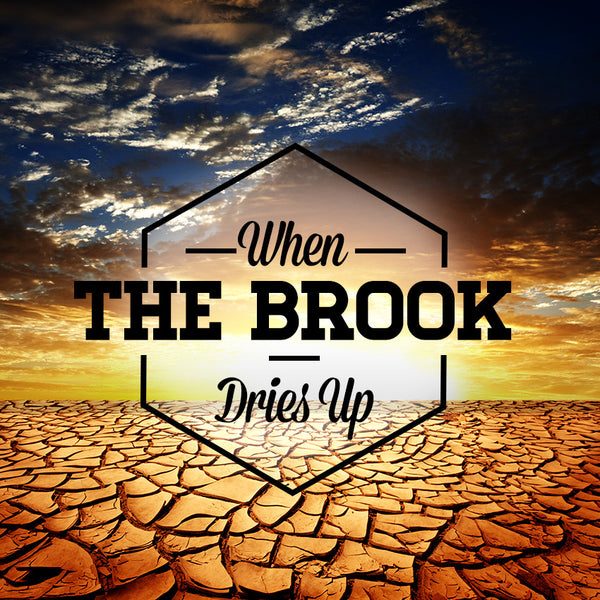 20140315 When The Brook Dries Up, MP3, English