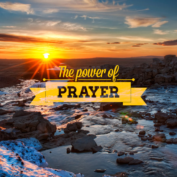 20140329 How To Fireproof Your Faith Part 3: The Power of Prayer, MP3, English