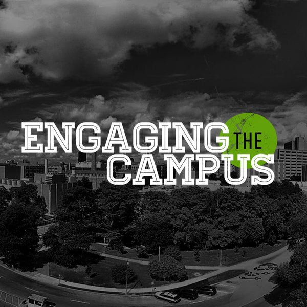 20140629 Engaging The Campus, MP3, English