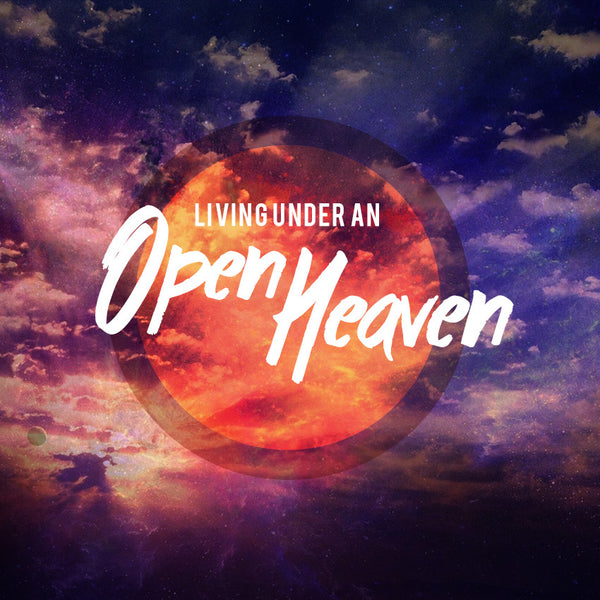 20140705 Living Under An Open Heaven, MP3, English