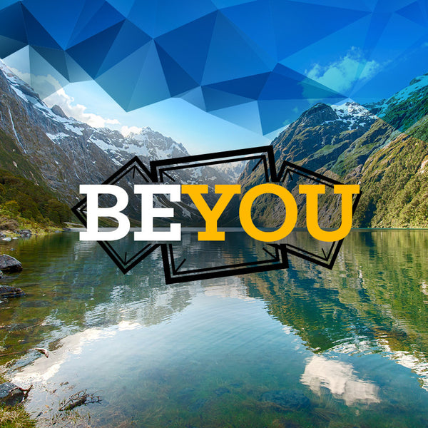 20140914 Be You, MP3, English