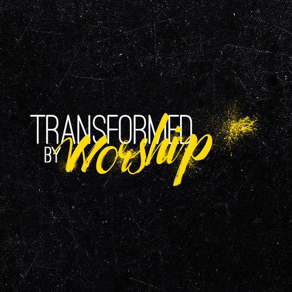 Transformed By Worship (04 Oct 2014), MP3, English