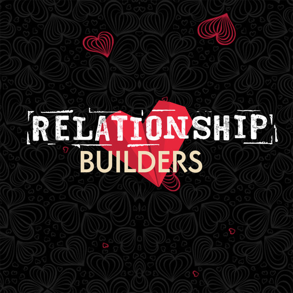 Relationship Builders Part 1: Communication - The Key to Your Marriage (06 Mar 2016), MP3, English