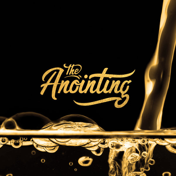 The Anointing Part 1 (20 Nov 2016), MP3, English