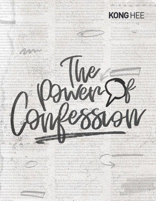 The Power of Confession, 3CD, English