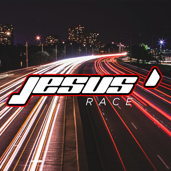 20170917 Jesus' Race, MP3, English