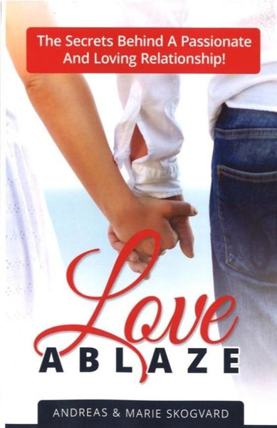 Love Ablaze, Paperback, English