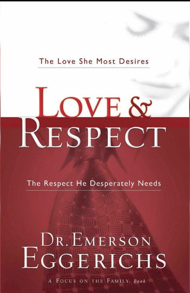Love & Respect, Paperback, English