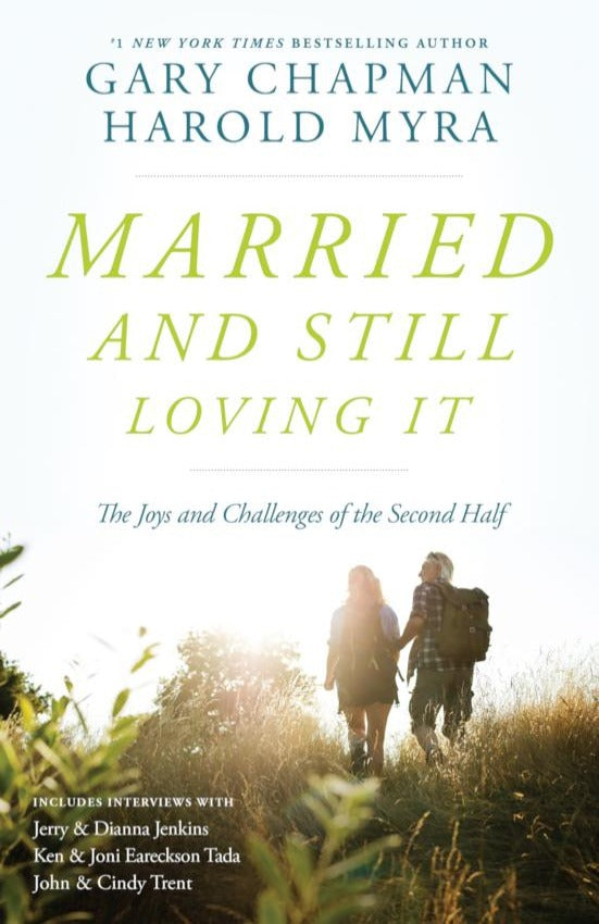 Married And Still Loving It, Paperback