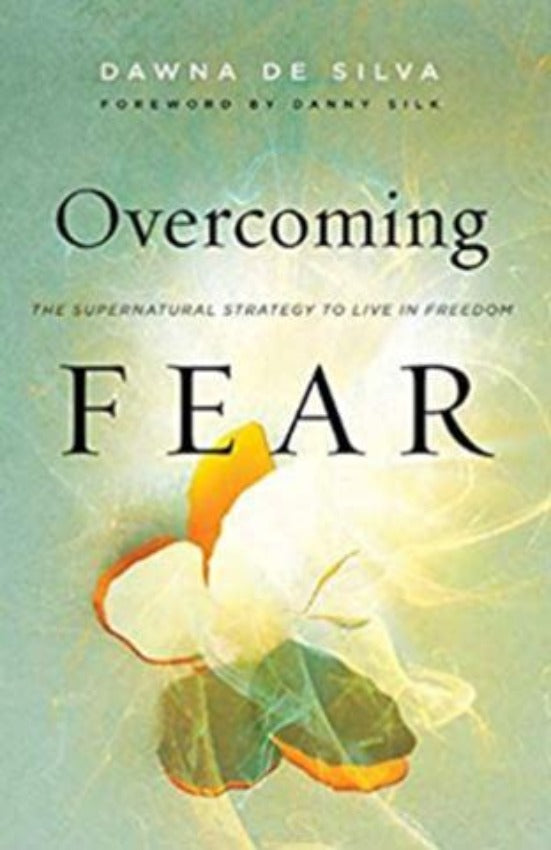 Overcoming Fear, Paperback