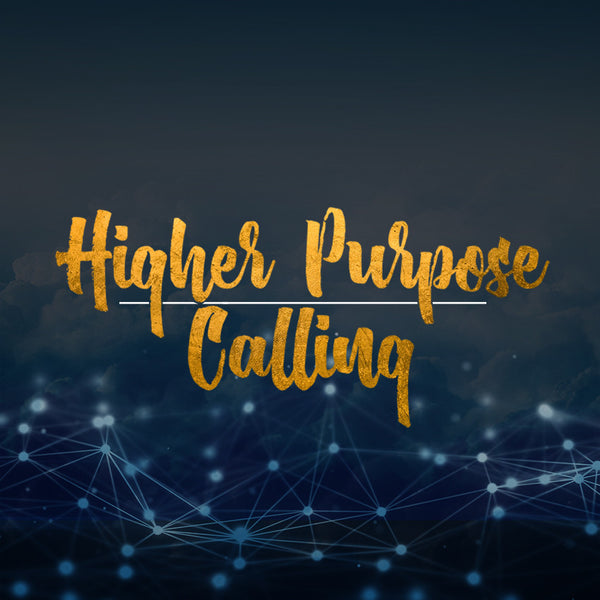 A Higher Calling To Your Purpose (19 Mar 2017), MP3, English