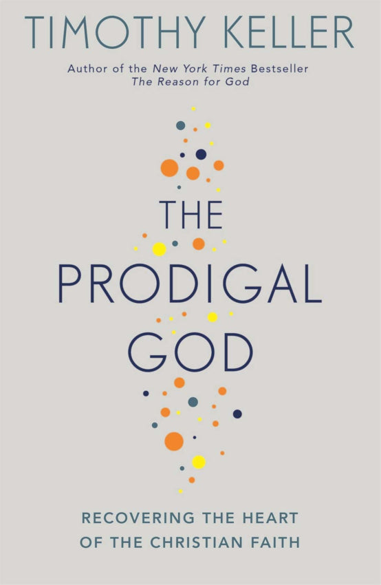 The Prodigal God, Paperback