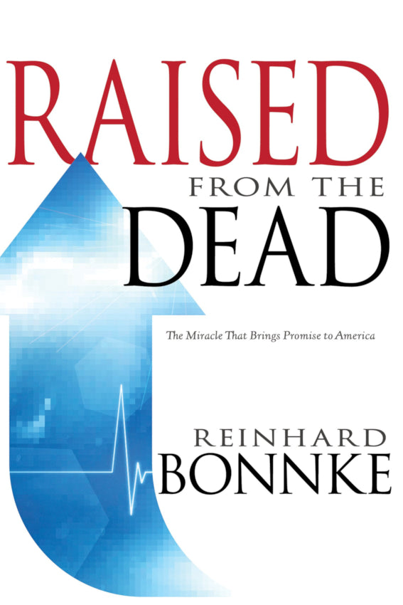 Raised From The Dead, Paperback