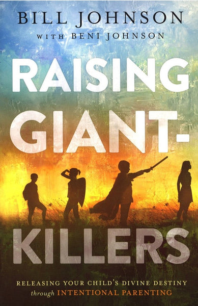 Raising Giant-Killers, Paperback, English