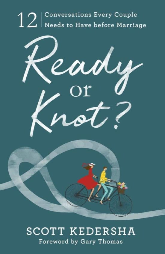 Ready Or Knot, Paperback