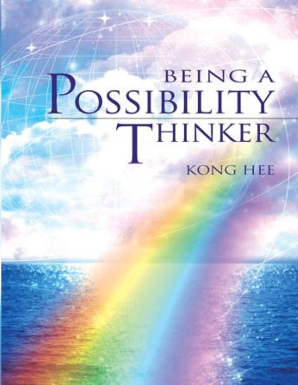 Being A Possibility Thinker, 8CD, English