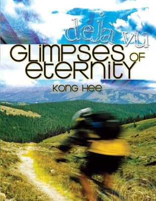 Deja Vu: Glimpses of Eternity, 1CD, English