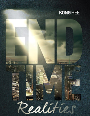 End Time Realities, 5CD, English
