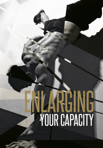 Enlarging Your Capacity, 4MP3, English