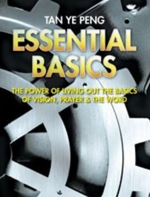 Essential Basics, 4CD, English