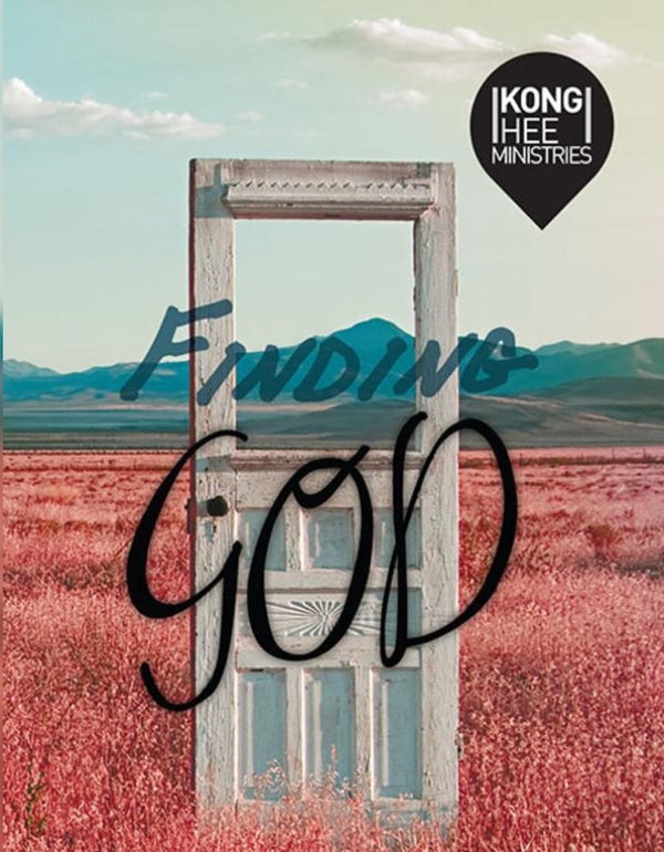 Finding God, 2CD