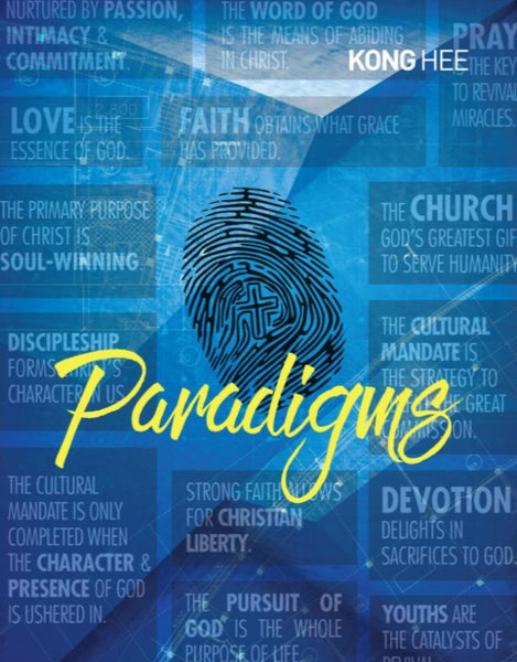 Paradigms Part 4: Liberty & Legacy, MP3, English