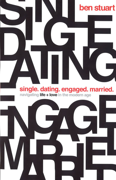 Single. Dating. Engaged. Married., Paperback, English