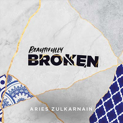 20191005 Beautifully Broken, MP3, English