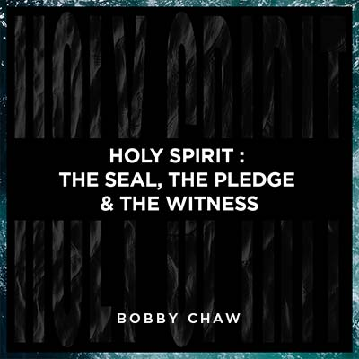 20191103 The Seal, The Pledge & The Witness, MP3, English