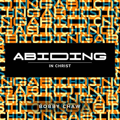 20200105 Abiding In Christ MP3, English