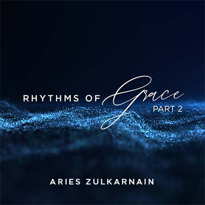 20200321 Rhythms of Grace (Part 2), MP3, English