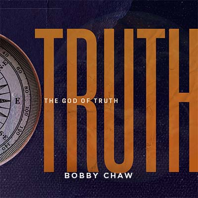 20200912 The God of Truth, MP3