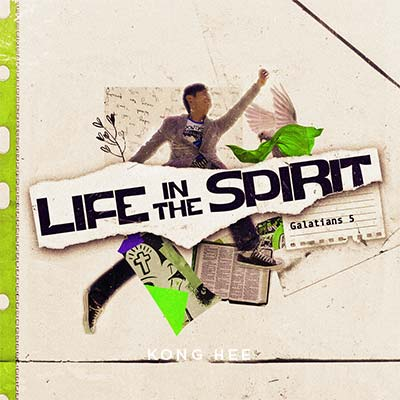 20210306 Life In The Spirit MP3