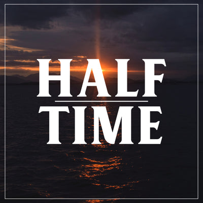 20180624 Halftime, MP3, English