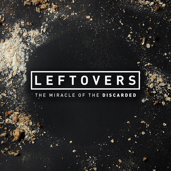 20180616 Leftovers, MP3, English